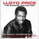 Price,Lloyd :Singles Collection