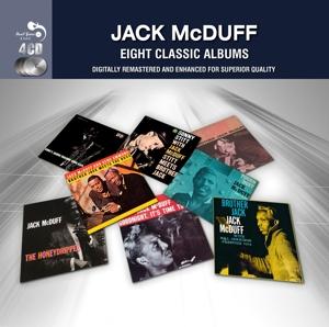 Mcduff,Jack