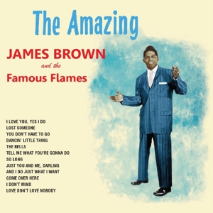 Brown,James