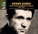 James,Sonny :4 Classic Albums+Singles