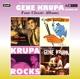 Krupa,Gene :4 Classic Albums