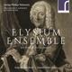 Elysium Ensemble :Melodische Kanons und Fantasien