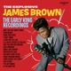 Brown,James :Explosive James Brown