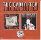Exploited,The :Punk's Not Dead/On Stage