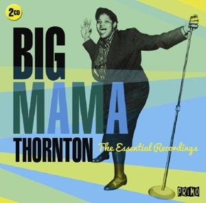 Thornton,Big Mama