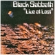Black Sabbath :Live At Last (Jewel Case CD)