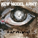New Model Army :Carnival