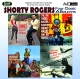 Rogers,Shorty :4 Classic Albums