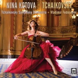 Kotova,Nina/Fedoseyev,Vladimir/Tchaikovsky SO