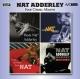Adderley,Nat :4 Classic Albums