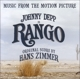 OST/Zimmer,Hans :Rango-Music From The Motion Picture