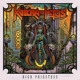 Kobra And The Lotus :High Priestess