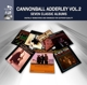 Adderley,Cannonball :7 Classic Albums 2