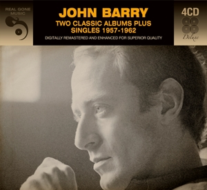 Barry,John