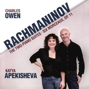 Apekisheva,Katya/Owen,Charles