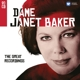 Baker,Janet/Various :The Great Emi Recordings