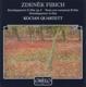Kocian Quartet :Streichquartette G-Dur/A-Dur/Tema con variaz.B-Dur