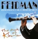 Feidman,Giora :The Art Of Klezmer