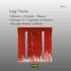 Luz,Angelika/United Voices/Ensemble UnitedBer :Polifonica-Monodia-Ritmica/Canti per 13/Ca