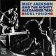 Jackson,Milt & Alexander,Monty :Soul Fusion