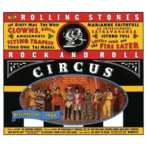 ROLLING STONES,THE & GUESTS