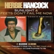 Hancock,Herbie :Sunlight/Feets Don't Fail Me Now (2CD Deluxe Ed.)