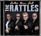 Rattles,The :Hotter Than Hell-The Rattles