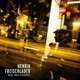 Freischlader,Henrik :Night train to Budapest (180Gr