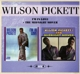 Pickett,Wilson :I'm In Love+The Midnight Mover