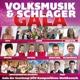 Various :Volksmusik & Schlager Gala