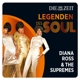 Ross,Diana & The Supremes :Die Zeit Edition: Legenden Des Soul