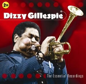 Gillespie,Dizzy