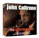 Coltrane,John :The Atlantic Years (20 Page Booklet)