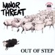 Minor Threat :Out Of Step