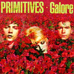 Primitives,The