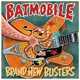 Batmobile :Brand New Blisters