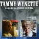 Wynette,Tammy :D-I-V-O-R-C-E/Stand By Your Man