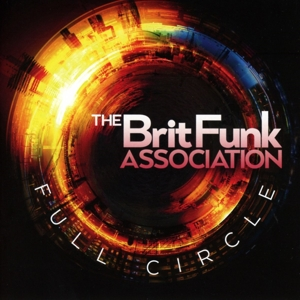 Brit Funk Association,The