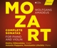 Sitkovetsky,Dmitry/Pappano,Antonio/Lifschitz,Kons :Mozart: Complete Sonatas for Violin and Piano