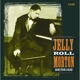 Morton,Jelly Roll :Doctor Jazz