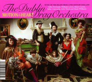 Dublin Drag Orchestra,The