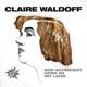 Waldoff,Claire :Wer Schmeisst Denn Da Mit Lehm