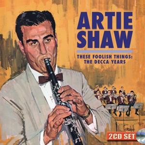 Shaw,Artie
