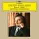 Zimerman,Krystian :Ballades 1-4,Barcarolle,Fantasia