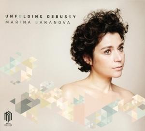 Baranova,Marina
