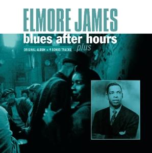 James,Elmore