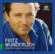Wunderlich,Fritz/Münchner Rundfunkorchester/+ :Great Singers Live: Fritz Wunderlich