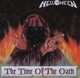 Helloween :The Time Of The Oath (Expanded Edt.)