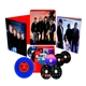Moody Blues,The :The Polydor Years 1986-1992 (LTD Edt Boxset)