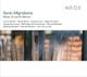 Erickson,Clipper/Manhattan String Quartet :Sonic Migrations